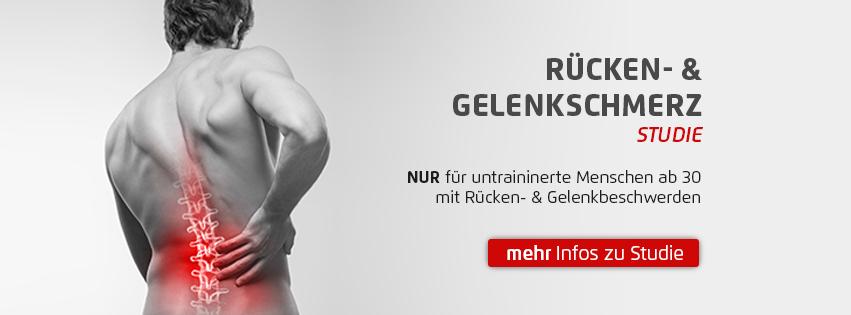 Rücken-und-Gelnkschmerzstudie-Website-Banner